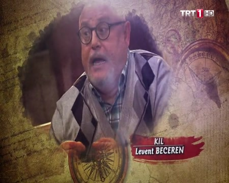 38.Bölüm Pehlivan Kara Ahmet