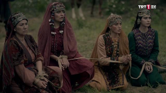 TRT 1 - Diriliş 'Ertuğrul' - 23 Bölüm